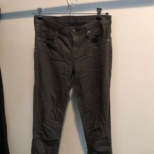 Army green HELMUT jeans